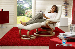 Zerostress Recliner
