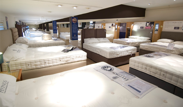 Bed Department