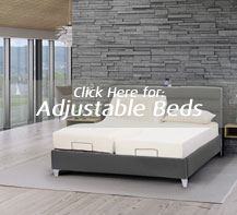 Tempur Mattresses Amp Beds At Smiths The Rink Harrogate