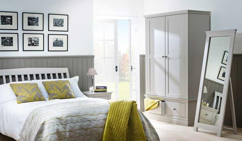Norfolk Bedroom Furniture At Smiths The Rink Harrogate