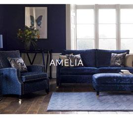 Duresta Amelia
