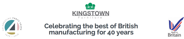Kingstown Bedroom Furniture