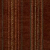 Grade B - Mabel Stripe Terracotta