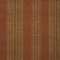 Grade B - Richmond Stripe Terracotta