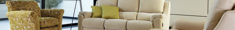 Parker Knoll Albany Fabric Collection