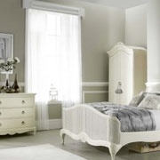 Ivory Bedroom Collection