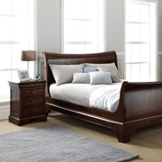 Willis and Gambier Antionette Bedroom Furniture