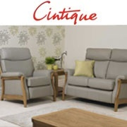 Cintique Richmond in Leather