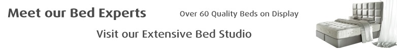 Quality Beds & Mattresses