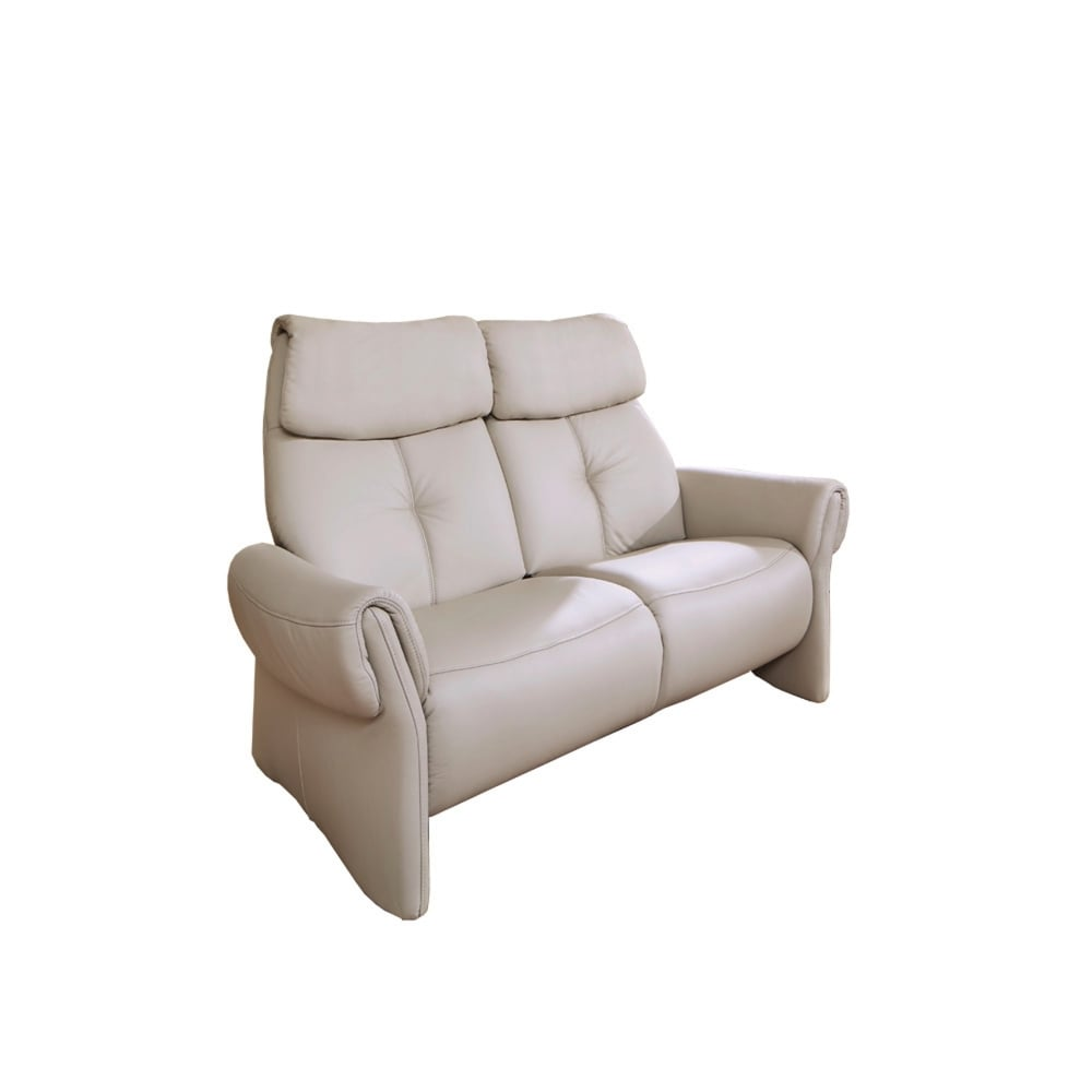 Himolla Cumuly Universe 2 Seater Fixed Sofa Leather Arms