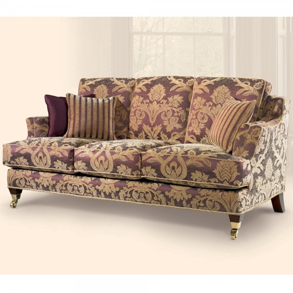 Best Prices On Sofas: Wade Kempston 3 Seater Sofa At The Best Prices