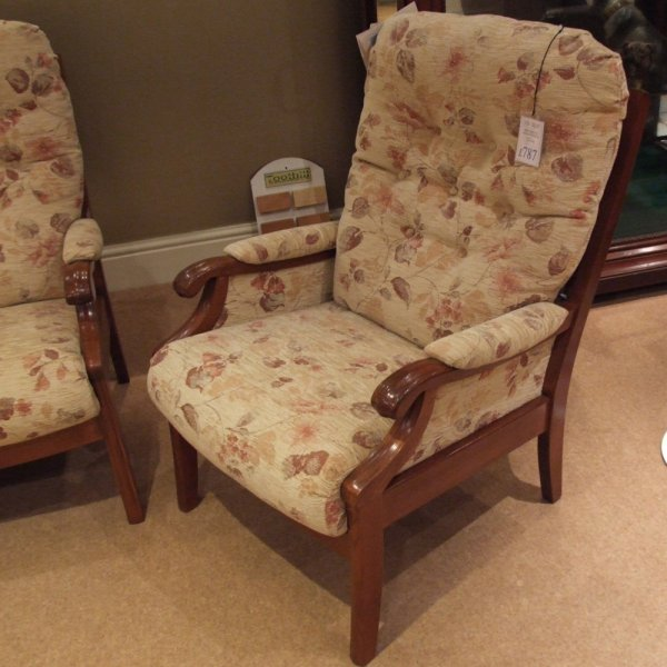 Winchester 2 Seater Sofa u0026&; Armchair & Cintique Winchester 2 Seater Sofa and Chair at Smiths The Rink ... islam-shia.org