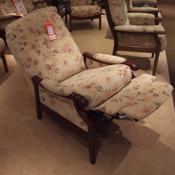 Winchester Manual Recliner Clearance & Cintique Winchester Manual Recliner Clearance islam-shia.org
