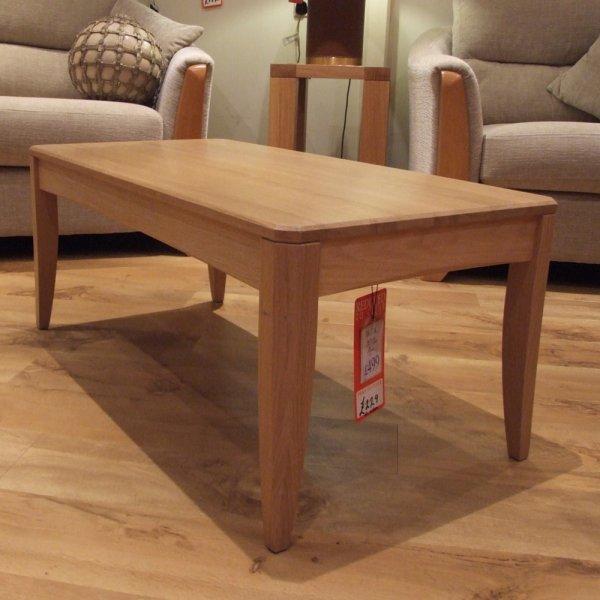 Artisan Coffee Table Clearance