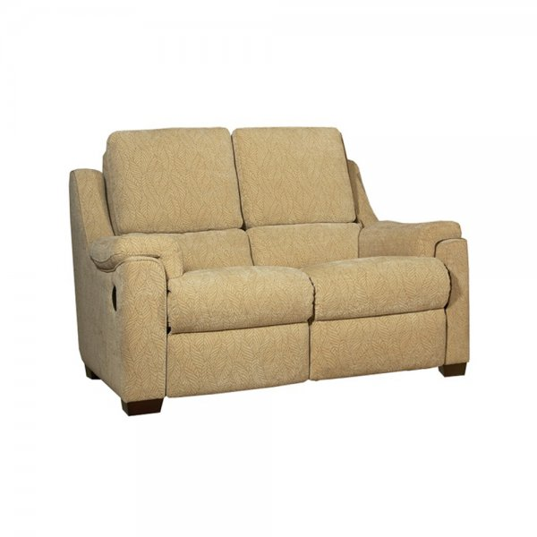 Parker Knoll Albany Electric Power 2 Seater Recliner Sofa