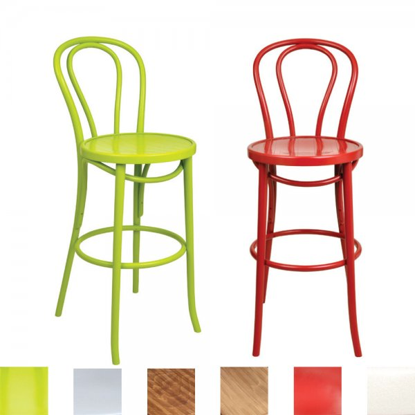 Vendome Barstool Choose From A Selection Of Colours