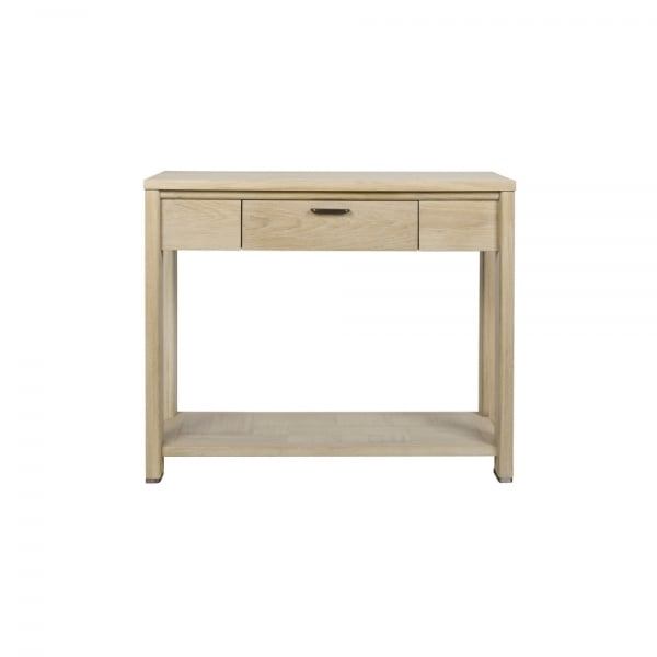 Winsor jensen hall console table at smiths the rink harrogate for Dining hall furniture