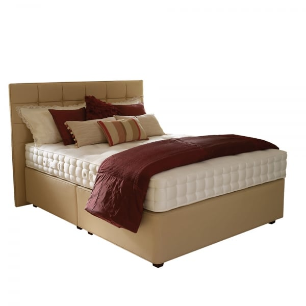 Hypnos Oxford Supreme Super King Size Divan Bed 150x200cm
