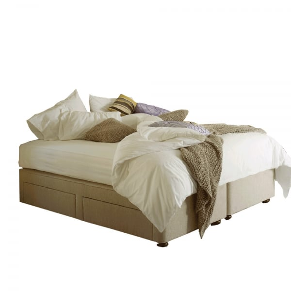 Hypnos Hampton Supreme Divan Bed Regency Collection At Smiths The Rink