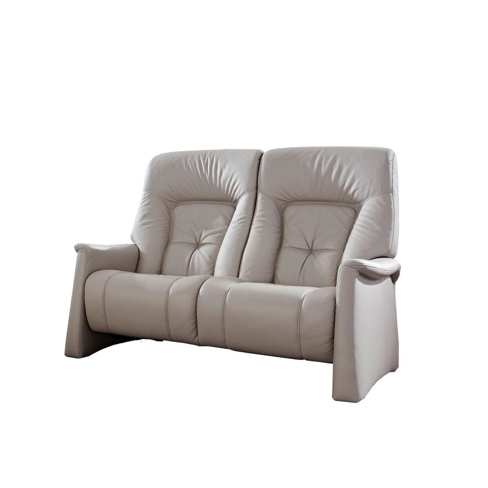 Himolla Cumuly Themse 2 Seater Manual Recliner Sofa At Smiths The Rink