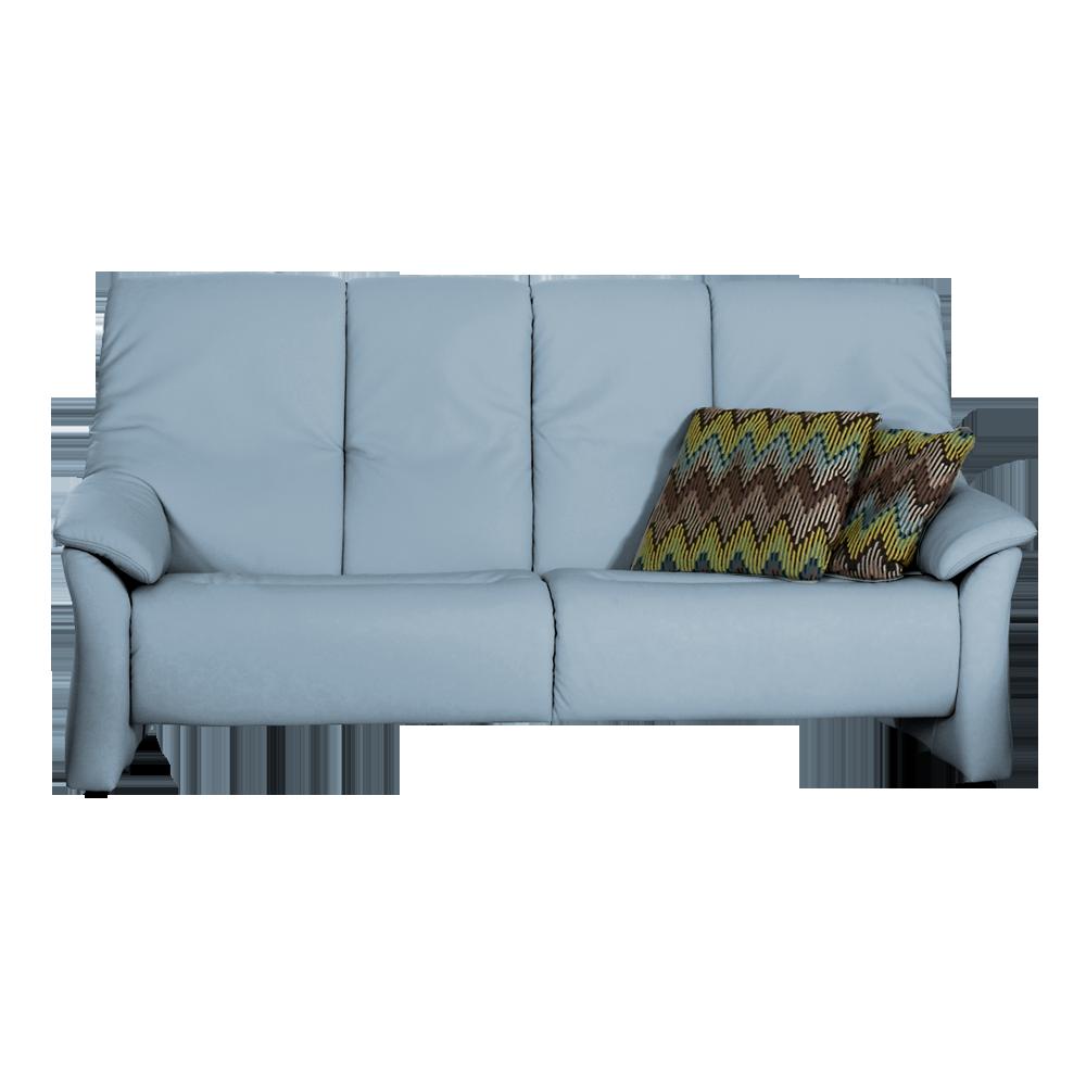 Himolla Fusion Symphony 3 Seater Manual Reclining Sofa Design Online