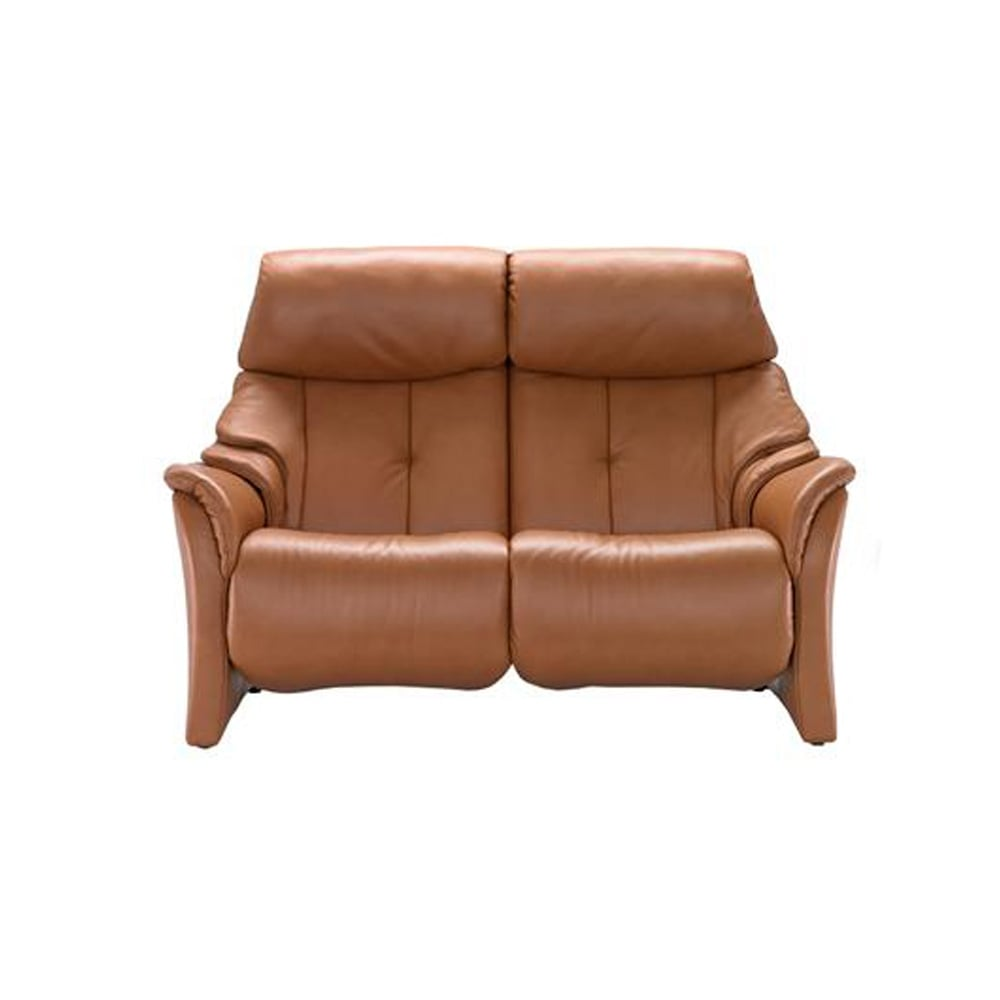 Himolla Chester 2 Seater Manual Reclining Sofa At Smiths The Rink