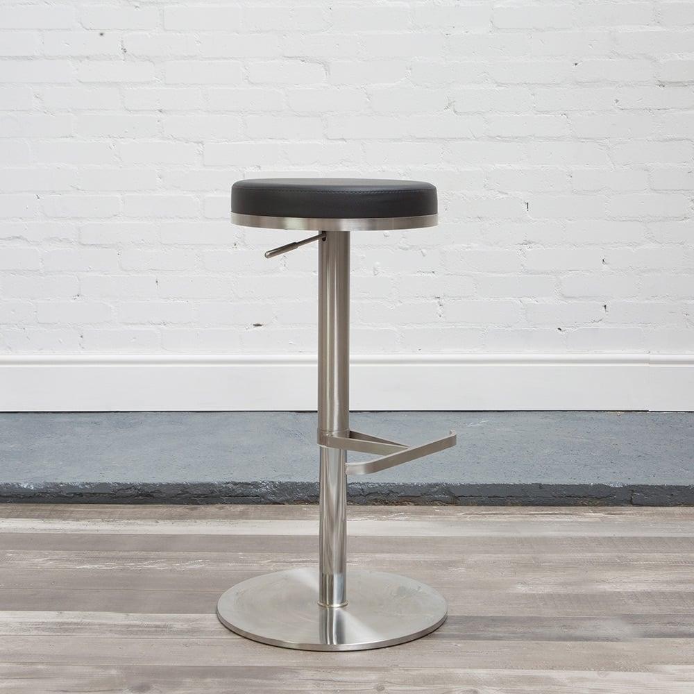 Awe Inspiring Hnd Uk Biarritz Gas Lift Kitchen Stool Pdpeps Interior Chair Design Pdpepsorg