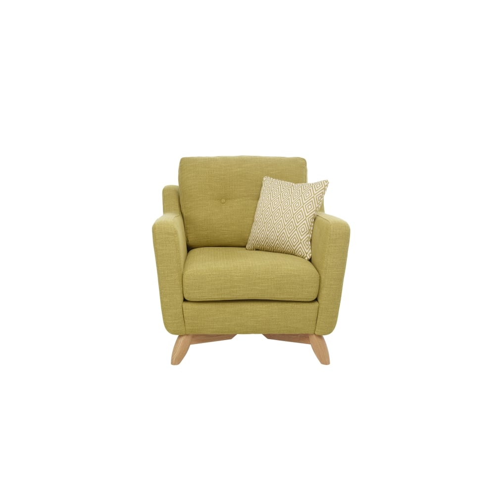 ercol cosenza armchair at smiths the rink harrogate
