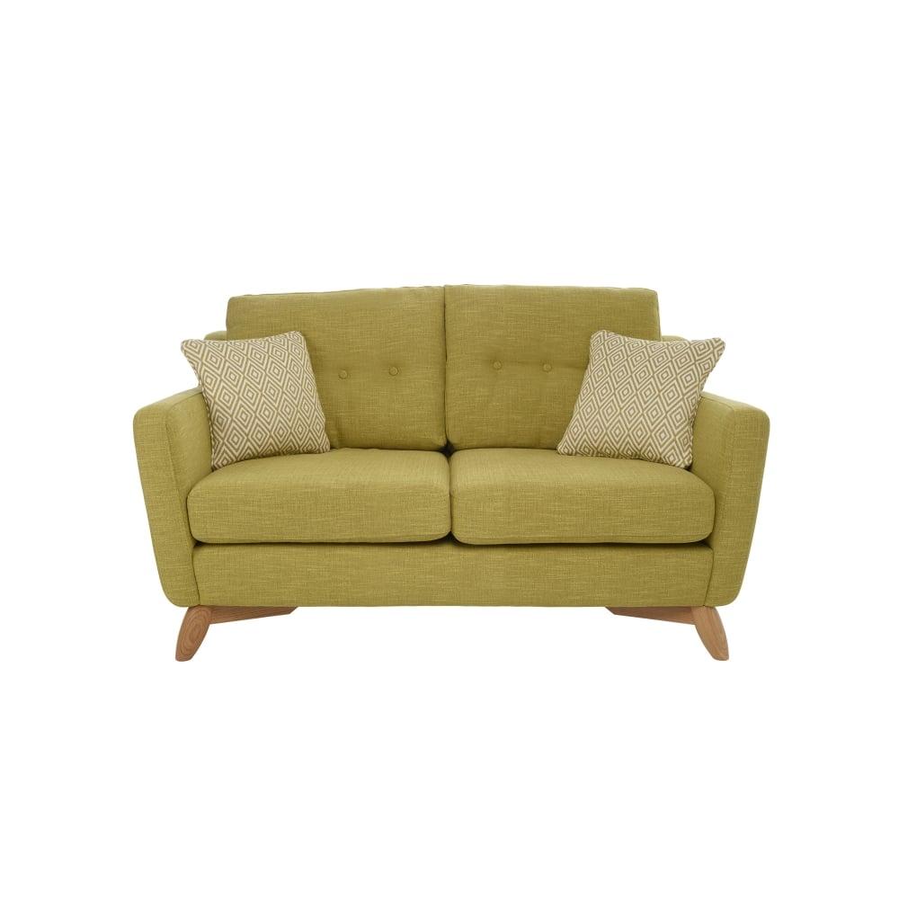 Ercol Cosenza Small Sofa At Smiths The Rink Harrogate