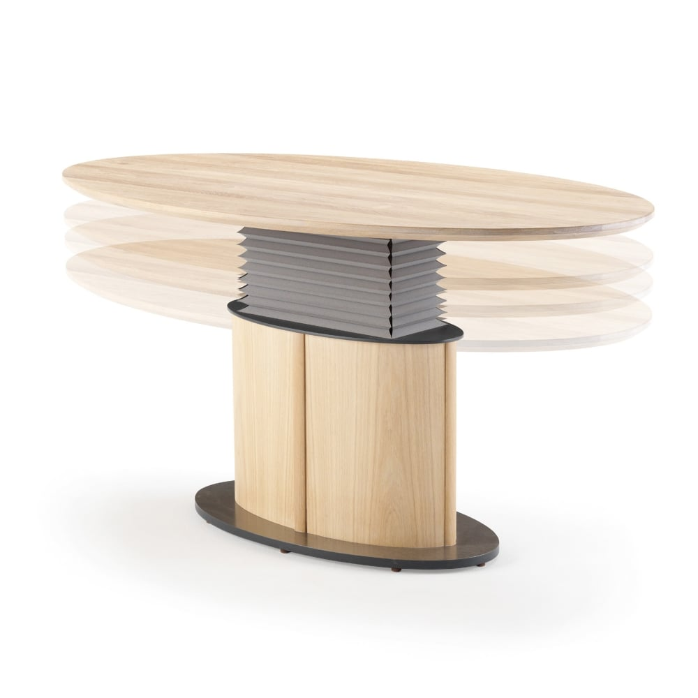 Adjustable Height Coffee Table Nz: Skovby SM236 Motorised Height Adjustable Table Available