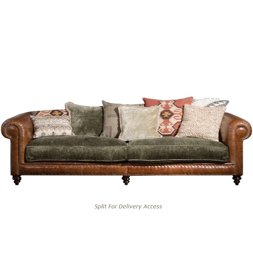 Constable Grand Sofa   Split For Access