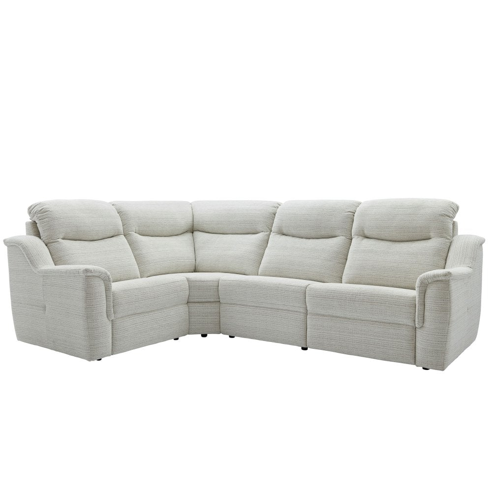 Firth Corner Sofa - Curved Back - Fixed
