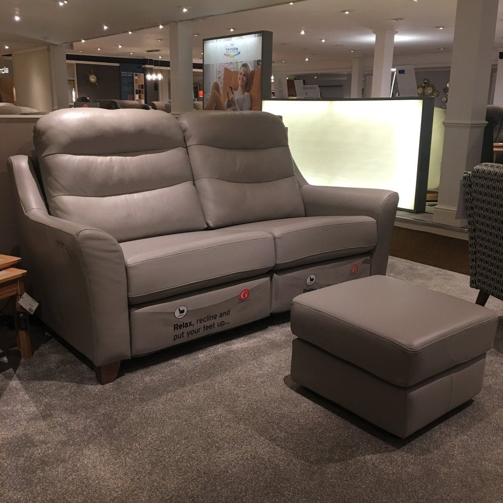 Wondrous G Plan Tate 3 Seater Recliner Sofa Armchair Clearance Local Delivery Only Ocoug Best Dining Table And Chair Ideas Images Ocougorg