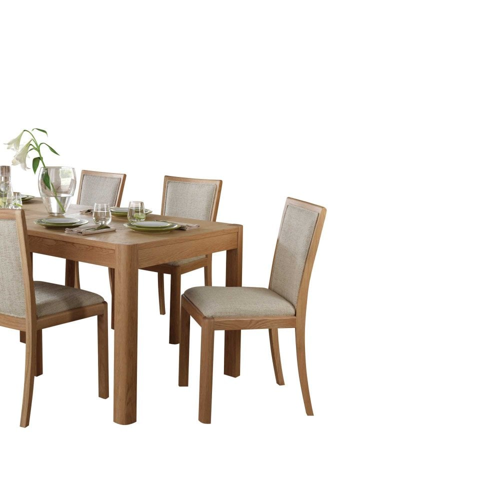 1bc5504f7d0 Winsor Stockholm Small Extending Dining Table at Smiths The Rink