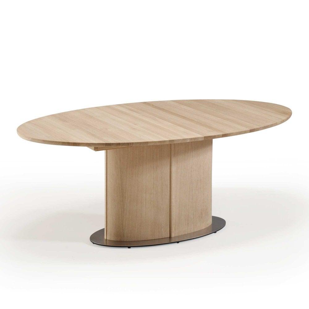 Fasjonable Skovby SM73 Oval Extending Dining Table at Smiths The Rink Harrogate QQ-66