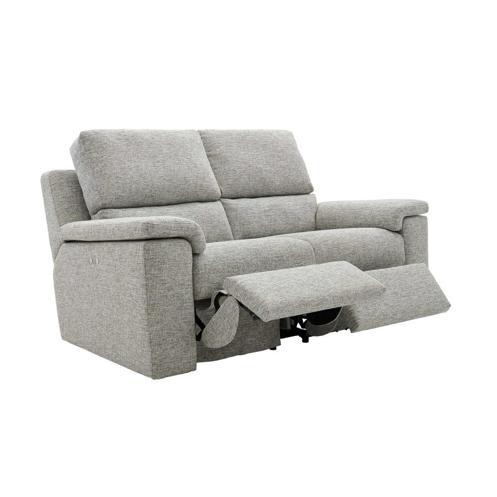 Taylor 2 Seater Electric Recliner Sofa