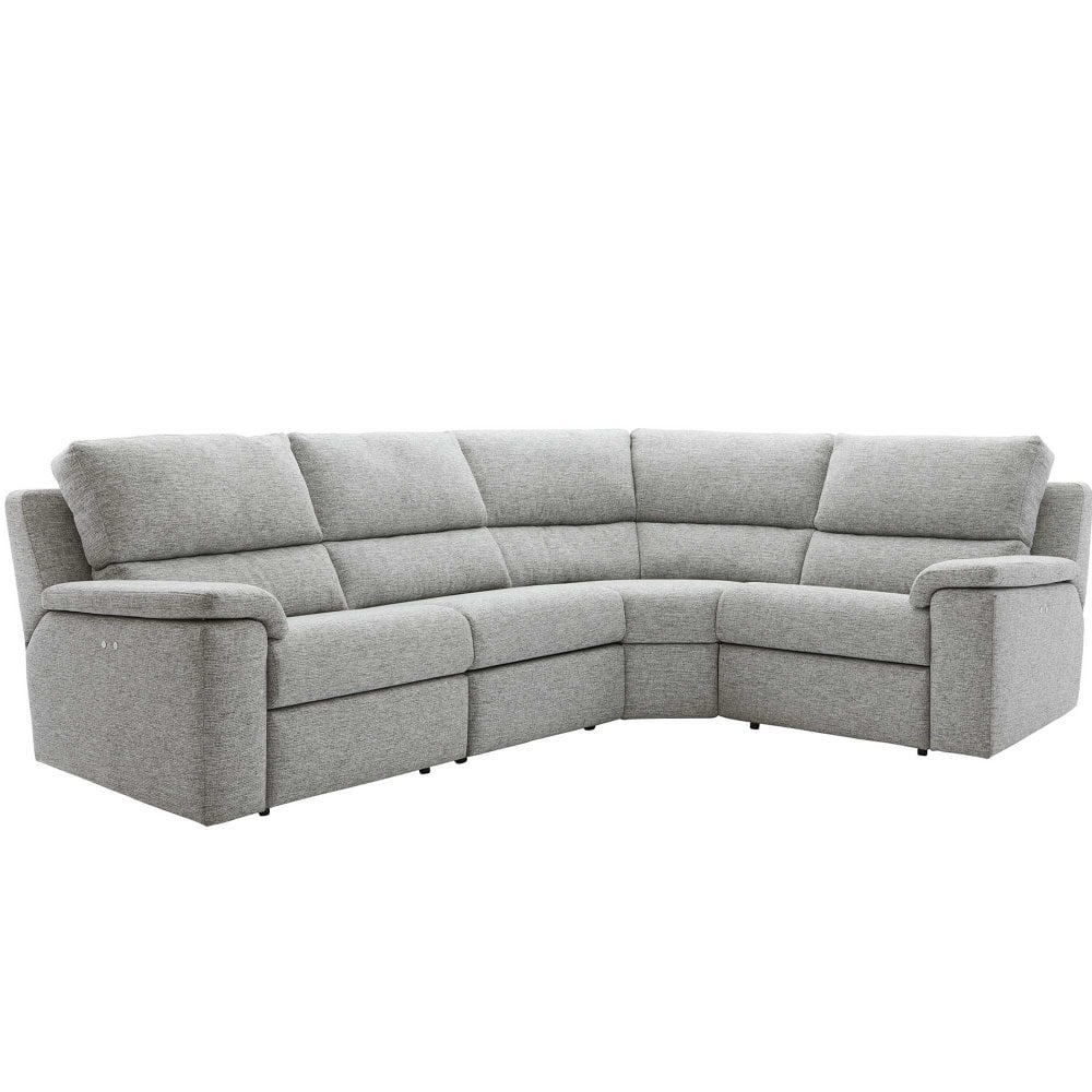 G Plan Taylor Fixed Corner Sofa - Left Hand Facing- Smiths The Rink