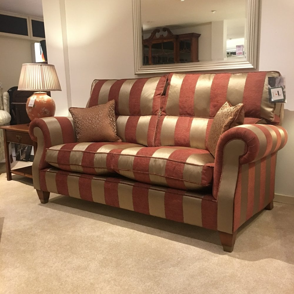 Duresta Beresford Large Sofa + Chair Clearance - Local ...