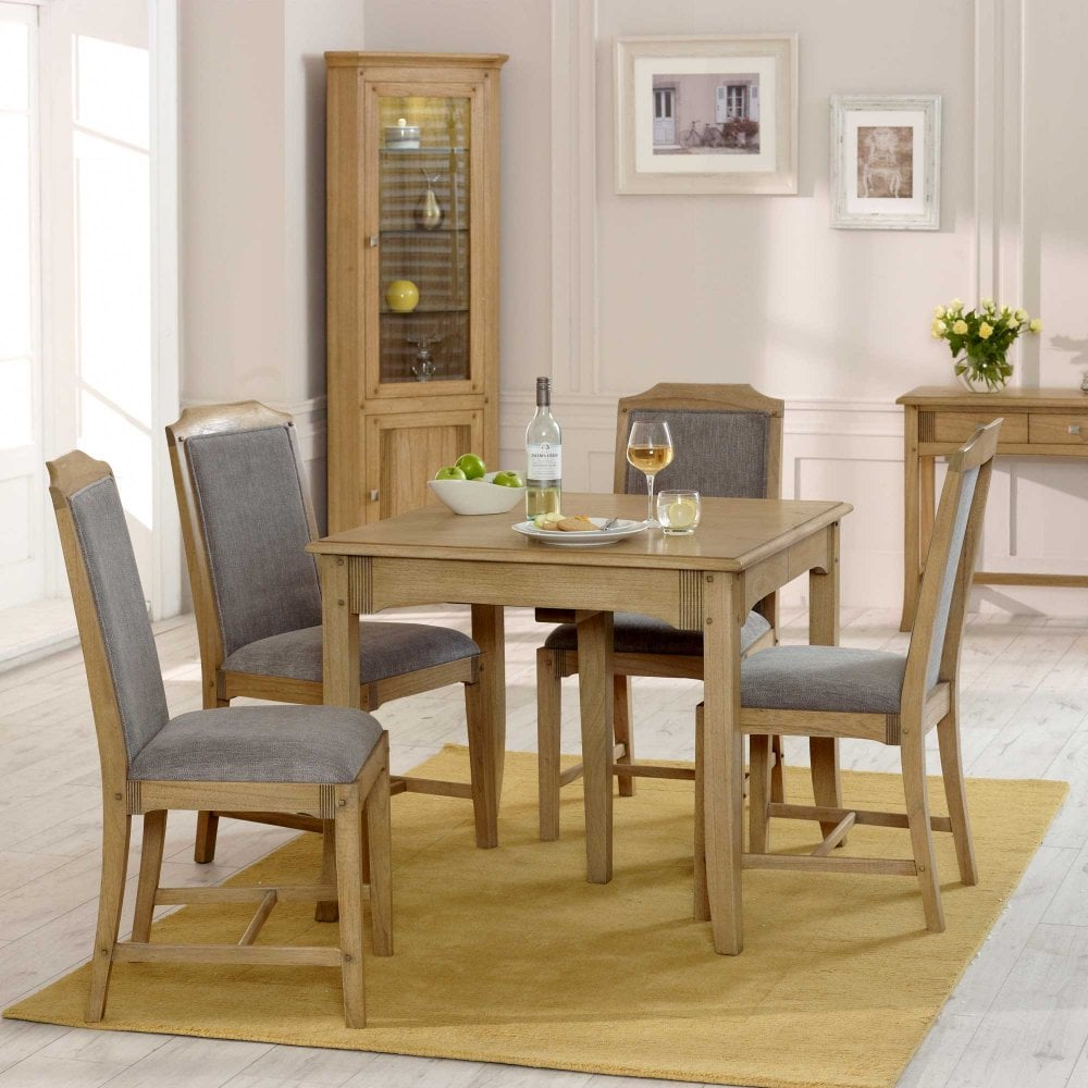 Winsor Haven Small Extending Dining Table Smiths The Rink Harrogate