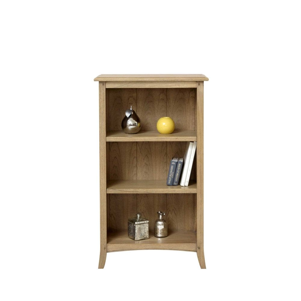 Haven Open Bookcase