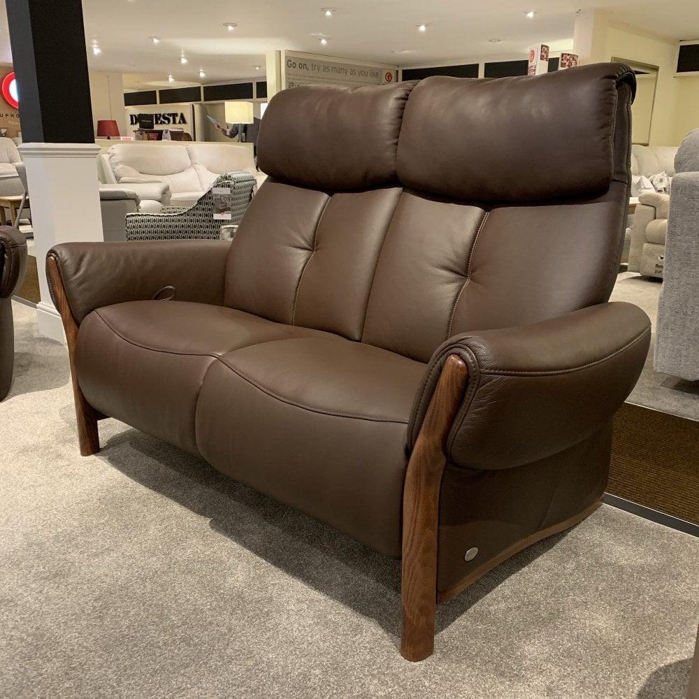 Wondrous Himolla Universe 2 Seater Recliner Sofa Power Recliner Bralicious Painted Fabric Chair Ideas Braliciousco