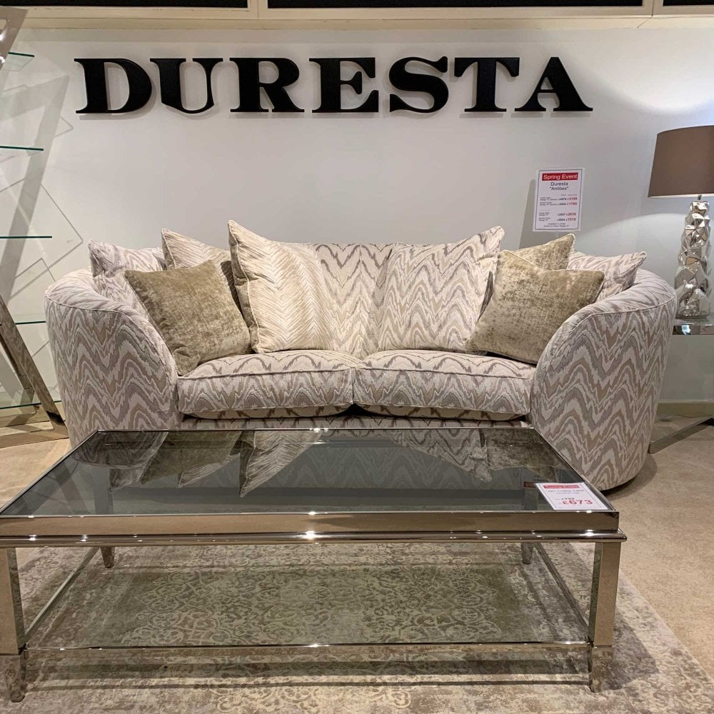 Magnificent Duresta Antibes Large Sofa Swivel Chair Clearance Local Gmtry Best Dining Table And Chair Ideas Images Gmtryco