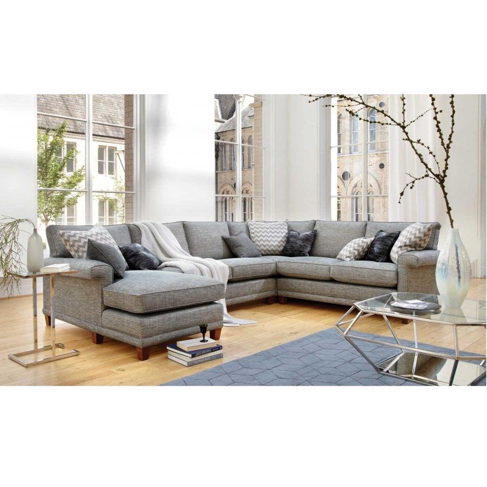 Haywood Corner Sofa - Range 3