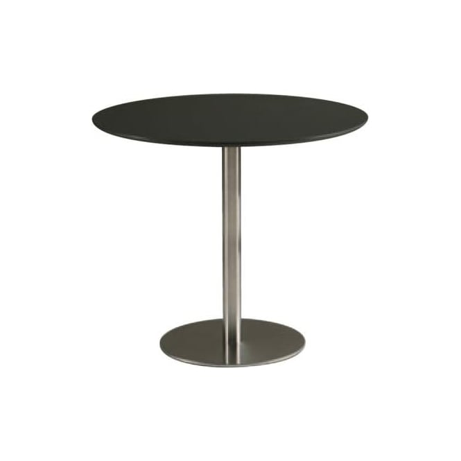 HND Uk Helsinki Small Circular Kitchen Table
