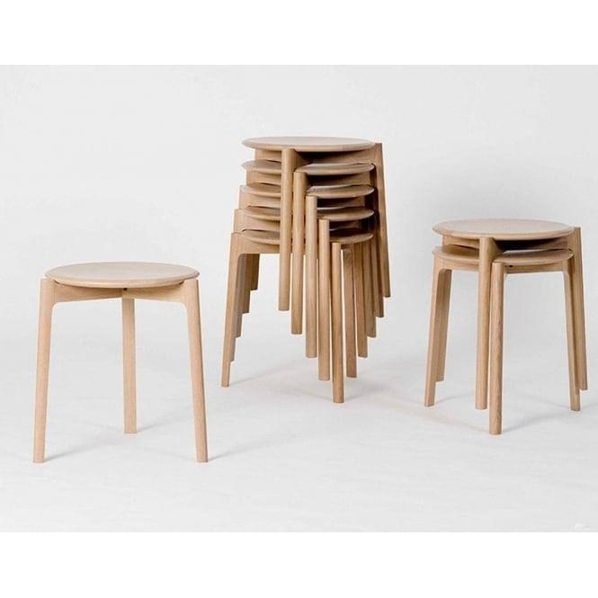 Fine Ercol Svelto Round Stacking Stool Theyellowbook Wood Chair Design Ideas Theyellowbookinfo