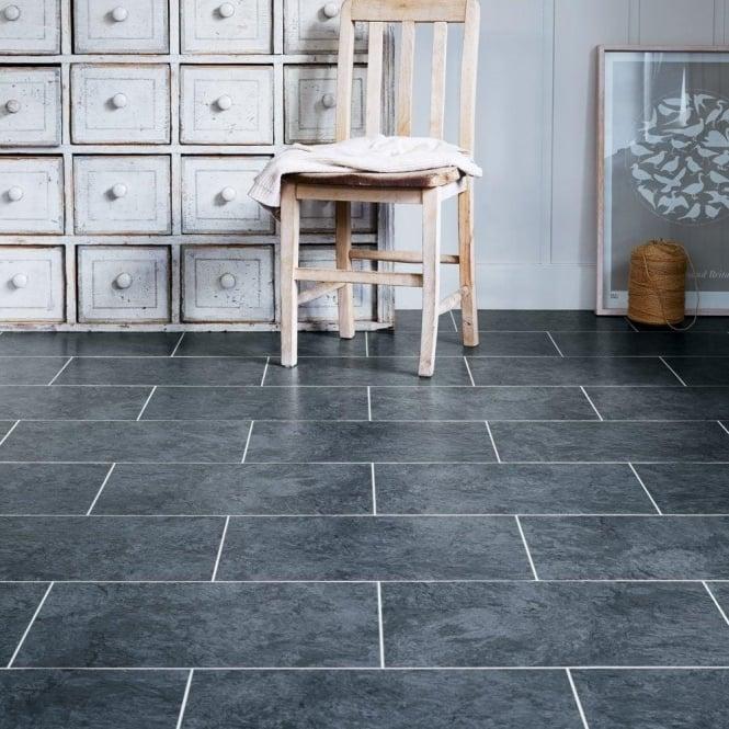 amtico spacia stone flooring at smiths the rink harrogate. Black Bedroom Furniture Sets. Home Design Ideas