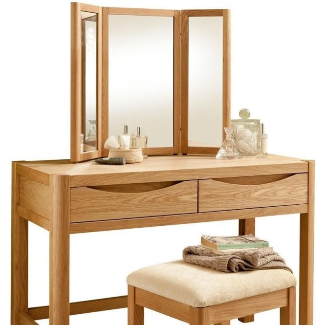 Winsor Stockholm Dressing Table Mirror At Smiths The Rink