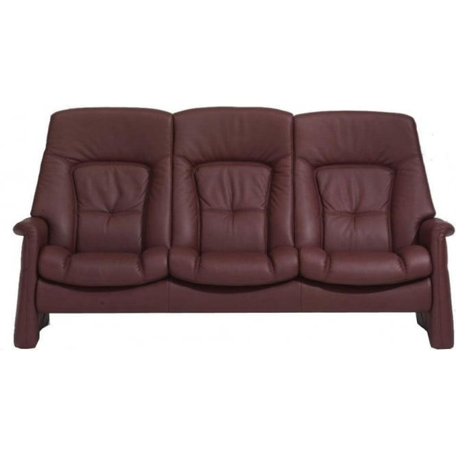 Himolla Zerostress Tanat 3 Seater Sofa At Smiths The Rink