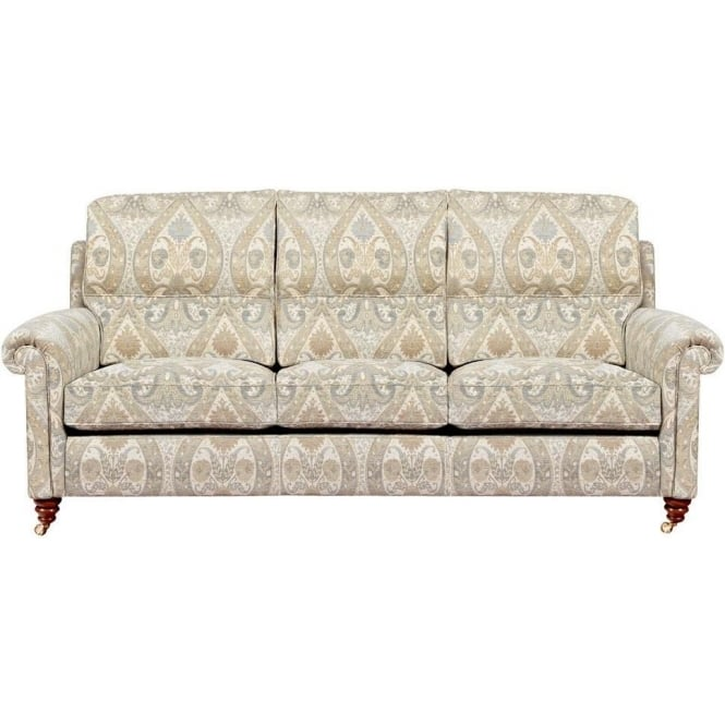 Duresta Southsea Minor Large Sofa - 3 Seat Cushions