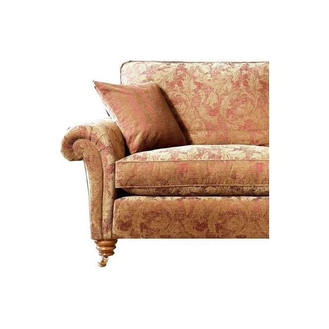 duresta belvedere large sofa 3 seat cushions at smiths the rink